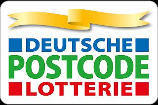 Logo der Deutschen Postcodelotterie